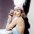 Carole Lombard, Ca. 1930s by Everett