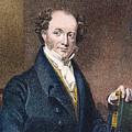 Martin Van Buren (1782-1862) by Granger