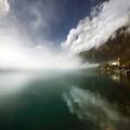 Misty Morning by Angel  Tarantella