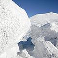 Mount Washington - New Hampshire Usa by Erin Paul Donovan
