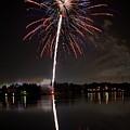 4th Of July by Lone  Dakota Photography