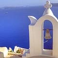 Oia - Santorini by Joana Kruse