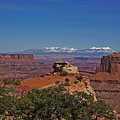 Canyonlands National Park by Mark Smith