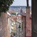 Prague by Andre Goncalves