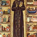St Francis Of Assisi by Granger