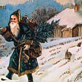 Christmas Card by Granger