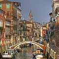 Venice - Italy by Joana Kruse