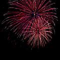 Fireworks by Jason Blalock