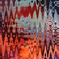 A Blur Of Colors by Jennifer Godshalk