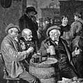 A German Tavern by Granger