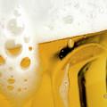 A Glass Of Beer by Caspar Benson