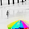 A Hot Summer Day by Susanne Van Hulst