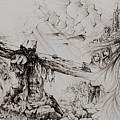 A Man Of Sorrows by Rachel Christine Nowicki