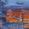 A Mystery Of Gods by Steve Karol