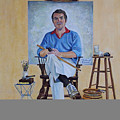 A Rockwell Tribute by Michael Lewis