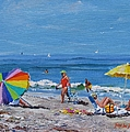 A Summer by Laura Lee Zanghetti