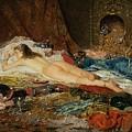 A Wealth Of Treasure by Della Rocca