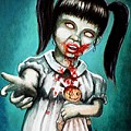 Aaarrgg Thats Zombie Talk For Mommy by Al  Molina