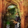 Absinthe Of Faith by Deile Smith