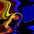 Abstract 7-26-09 by David Lane