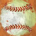 Abstract Baseball by David G Paul