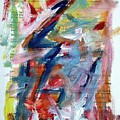 Abstract On Paper No. 36 by Michael Henderson