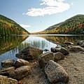 Acadia Scenery by Alexander Mendoza