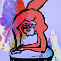 Acrobat 5 by Adam Kissel