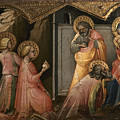 Adoration Of The Kings by Granger