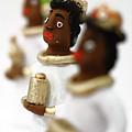 African Wise Men by Gaspar Avila