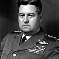 Air Force General Curtis Lemay  by War Is Hell Store