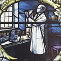 Alexander Fleming, Scottish Biologist by Science Source