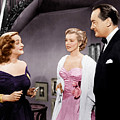 All About Eve, From Left Bette Davis by Everett