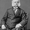Ambrose Burnside And His Sideburns by War Is Hell Store