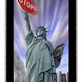 America On Alert II by Mike McGlothlen