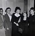 American Women Labor Leaders by Everett