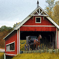 Amish Era by Tom Griffithe