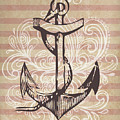 Anchor by Adrienne Stiles
