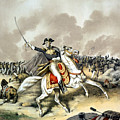 Andrew Jackson At The Battle Of New Orleans by War Is Hell Store