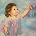Angel Baby by Joni McPherson