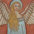 Angel Of Liberation by Rain Ririn