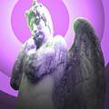 Angel Of Youth No. 02 by Ramon Labusch