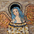 Angelica by Rain Ririn