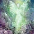 Angels Journey by Marina Petro