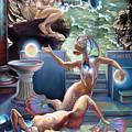 Animus Dimensio Temporum by Patrick Anthony Pierson