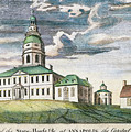 Annapolis, Maryland, 1786 by Granger