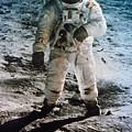 Apollo 11: Buzz Aldrin by Granger