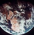 Apollo 11: Earth by Granger