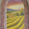 Arco Vinal by Angel Ortiz