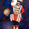 Arctic Rhythms by Dianne Roberson